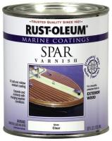 Лак для яхт и лодок Marine Coatings Spar Varnish