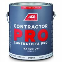 Фасадная краска Contractor Pro Flat Latex House Paint
